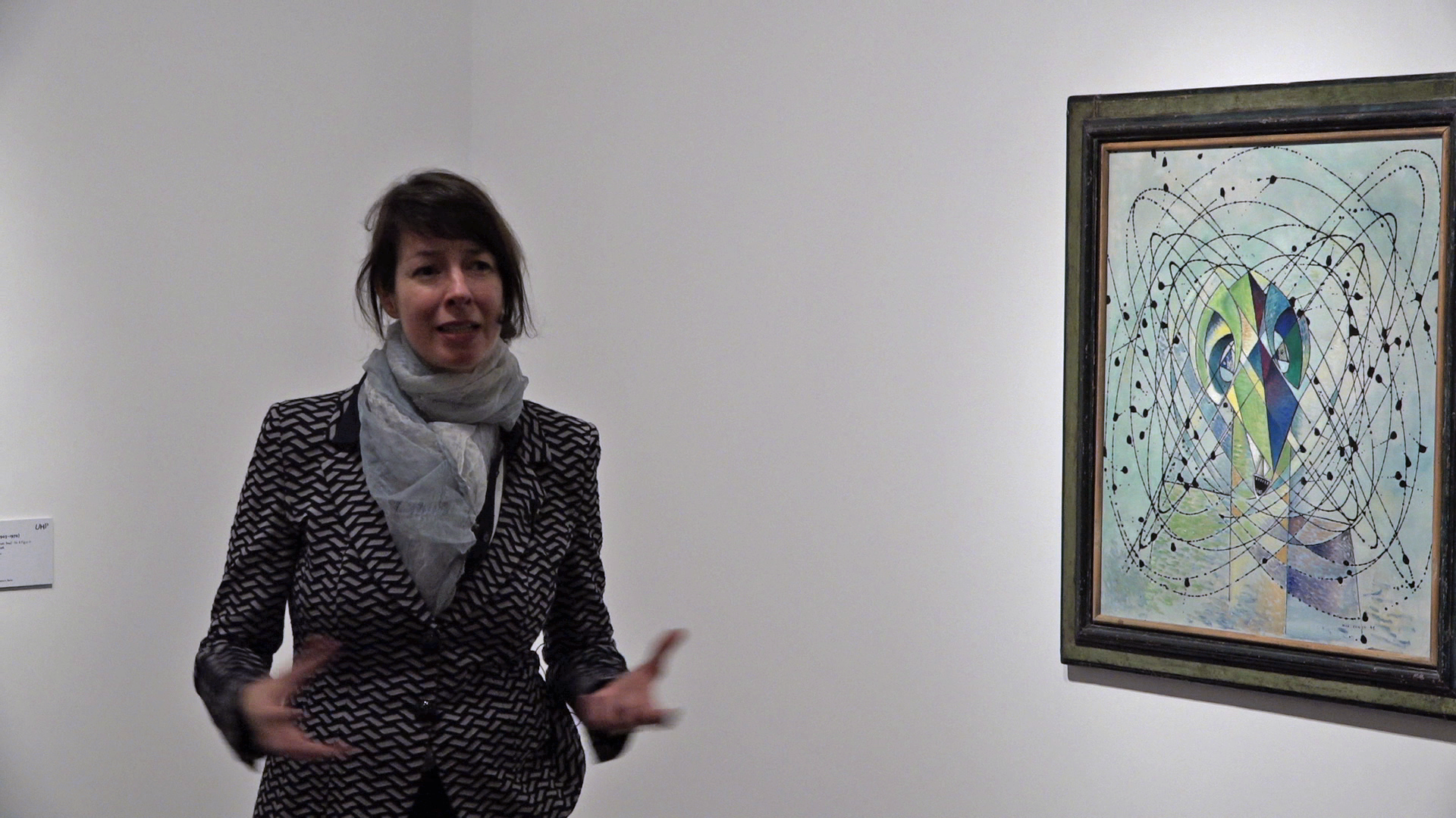 Dalí, Ernst, Miró, Magritte ... Surreale Begegnungen: