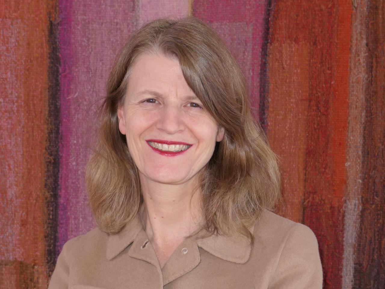 Barbara Plankensteiner, neue Direktorin des Museums für Völkerkunde in Hamburg Foto: privat / Kulturbehörde Hamburg